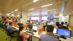 The India Expert » Accenture Launches Innovation Hub in India